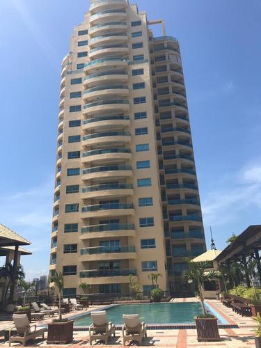 Imagen 1 de 10 de Apartamento En Malecon Center