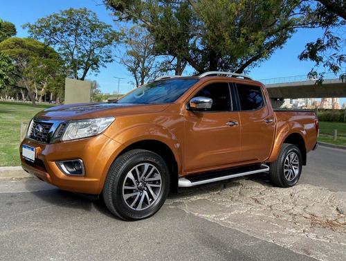 Nissan Frontier 2.3 Le Cd 4x4 Automática