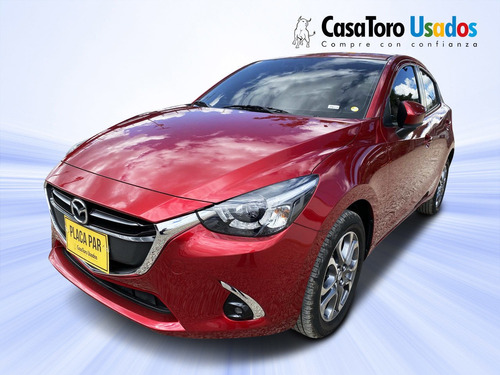 Mazda Mazda 2 Grand Touring Lx 1500cc 2020
