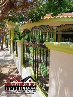 Se Vende Hermosa Casa En Sabana Grande De Palenque San Crist