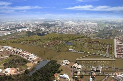 Terreno - Jardim California - Ref: 9143 - V-9143