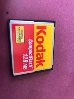 Kodak 128 Mb Picture Card
