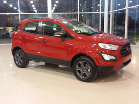 Ford Ecosport 2.0 Gdi Freestyle 170cv 4x4 #23