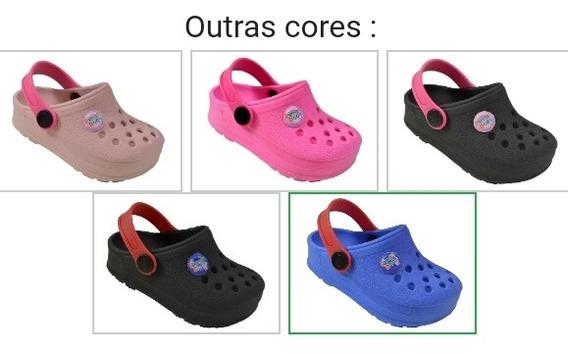 Crocs Babuche Bebe Baby Pingo Doce Original