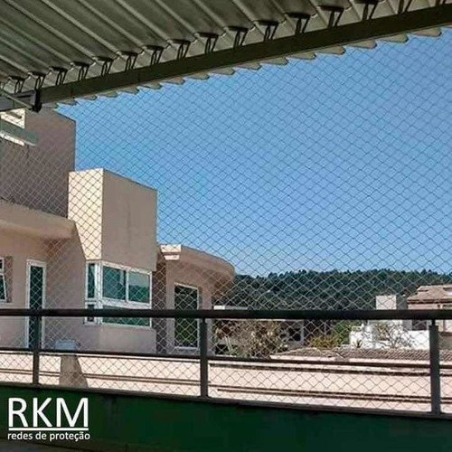 Imagem 1 de 5 de Rkm Redes De Proteção