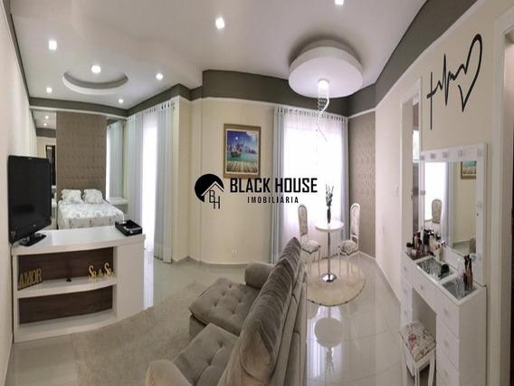 Casa No Condomínio Constantino Matucci Com 323 M² De Área Construída - Ca01589 - 34489553
