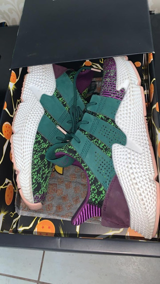 adidas Prophere Dragon Ball Cell