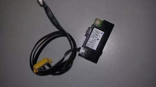 Kit Lvds Flat Cabos Sensor Ir Wifi Alto Falante Un32h4303 Ag