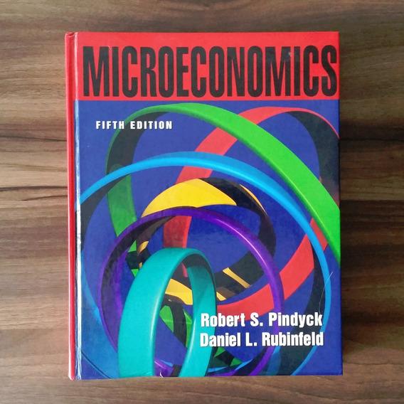 Microeconomics - Leia Descrição
