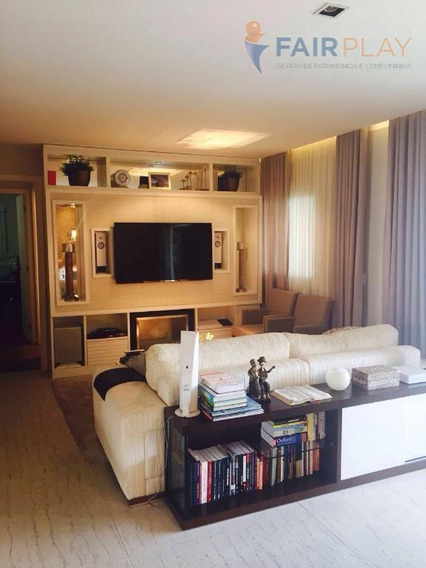 Ap Na Chac Santo Antonio 109m 2 Suites 2 Vagas - Ap2694