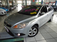 Ford Focus 1.6 Glx 16v Flex 4p Manual