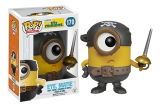 Funko Pop - Minions - Eye Matie (170)