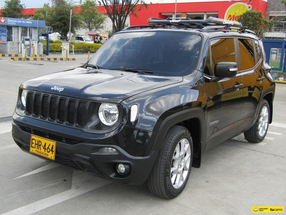 Jeep Renegade 1.8 Sport Plus