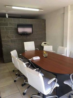 Alquiler Oficina, Sala De Reuniones Para Cursos, Talleres