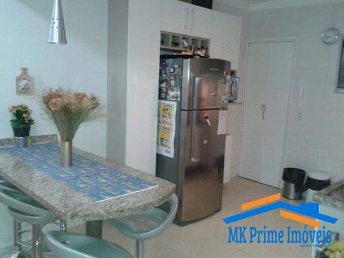 Imagem 1 de 12 de Lindo Apartamento No Jaguaribe Em Osasco - Sp!! - 816