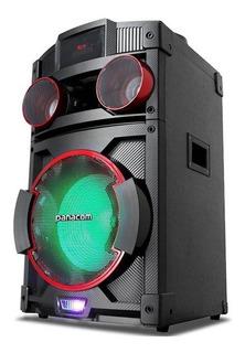 Parlante Bluetooth Panacom Sp-5216 Usb Sd Fm Mic. Donidea Zn