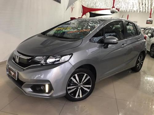 Honda Fit 2019 1.5 Ex Flex Aut. 5p