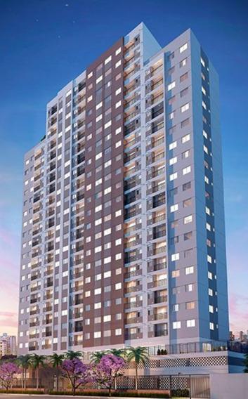 Apartamento Residencial Para Venda, Liberdade, São Paulo - Ap4858. - Ap4858-inc