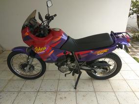 Honda Nx350 Sahara 1997