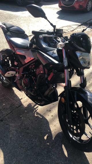 Se Vende Ganga Yamaha Mt03 Motor 320
