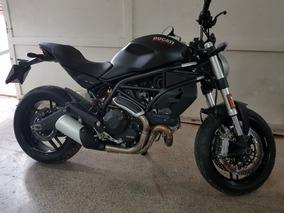 Oportunidad!!! Ducati Monster - Monster 797
