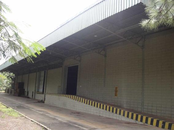 Galpão Industria Comercio Transporte Logistica Limeira Arara