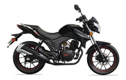 Yumbo Gtr 125 - Moped