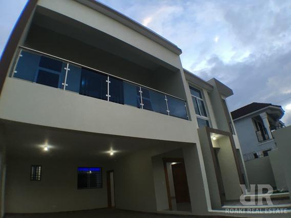 Hermosa Casa En Villa María