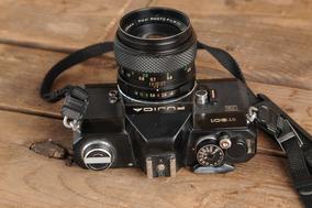 Camera Fuji Fujica 50mm