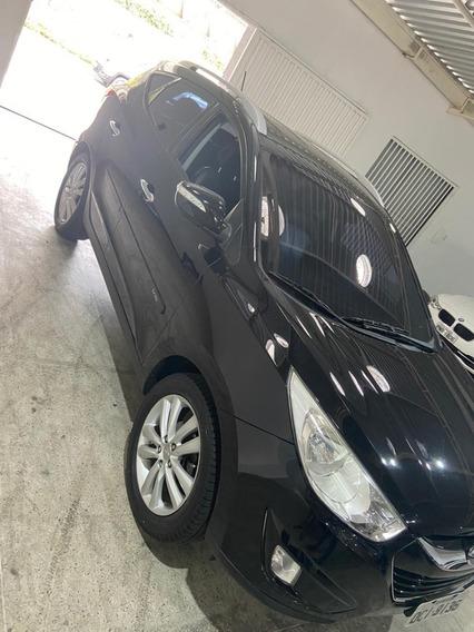Hyundai Ix35 2012 2.0 16v Aut. 2012