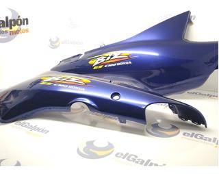 Lateral Trasero Asiento Honda Biz 100 Original Juego