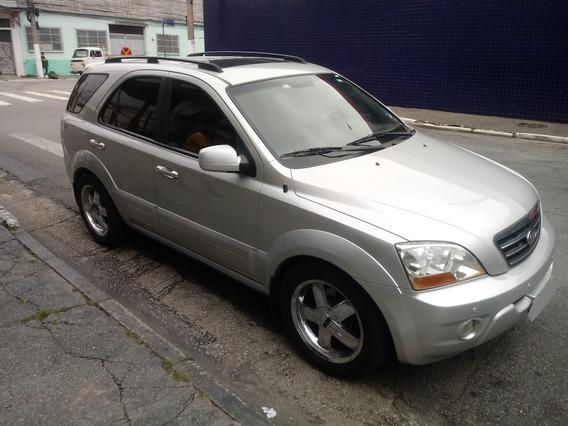 Sorento 3.8 V6 Ex Aut Tip 2008 R$ 32.500,00