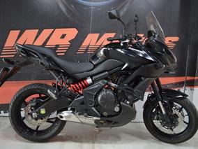 Kawasaki - Versys 650 Abs - 2016