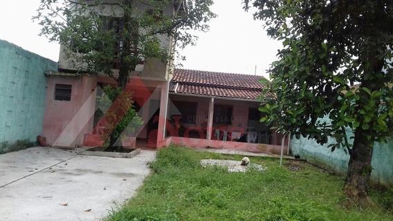 Casa Para Venda, 1 Dormitórios, Cidade Naútica - São Vicente - 613