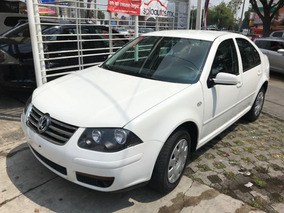 Volkswagen Jetta Clásico 2.0 Cl Team At 2014