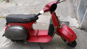 Vespa Px 150 Piaggio Italiana