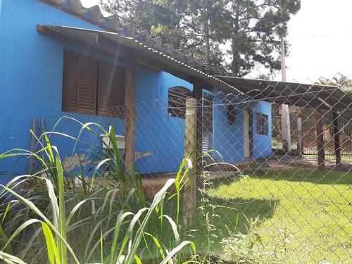 Chácara Com 4 Dormitórios À Venda, 5000 M² Por R$ 500.000,00 - Bom Jardim - Itupeva/sp - Ch0080