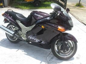 Kawasaki N|nja Zx11 Original