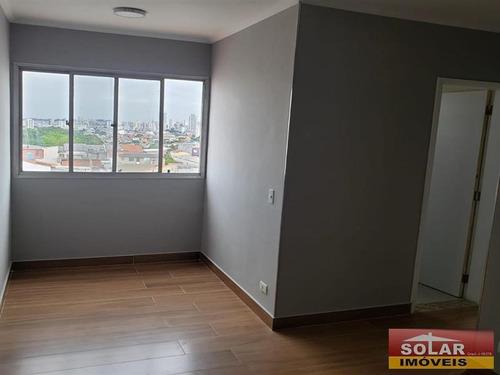Imagem 1 de 10 de Apartamento Penha De França São Paulo/sp - 12011