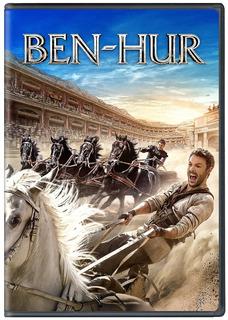 Dvd : - Ben-hur (dvd)