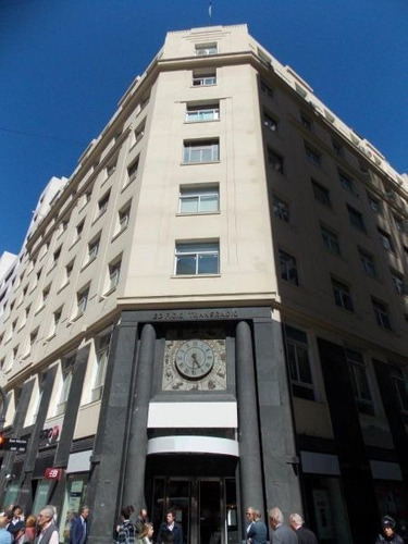 Alquiler Oficina - Av Corrientes 400 - San Nicolas