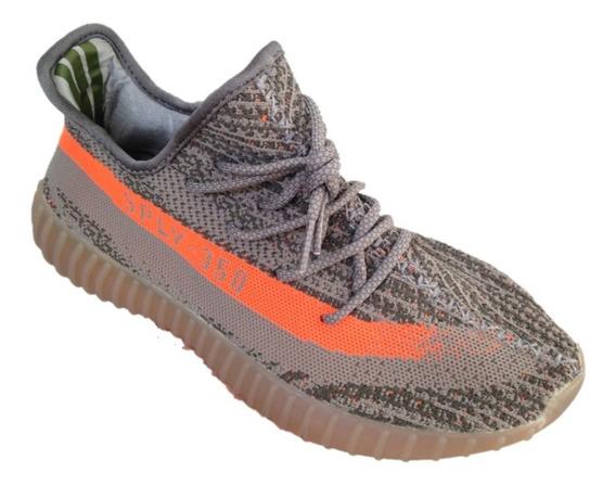 adidas Yeezy Boost 350 V2 Sply + Brinde Promoção