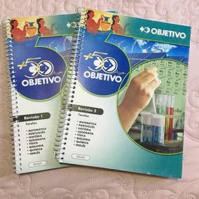 Revisão Pré Vestibular (extensivo) - Objetivo
