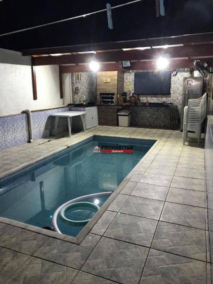 Sobrado À Venda, 147 M² Por R$ 800.000,00 - Vila Constança - São Paulo/sp - So2921