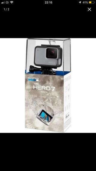 Go Pro Hero 7