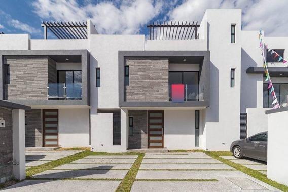 Casa En Renta Pitahayas, Lomas Del Marques