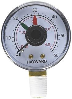 Medidor De Presión En Caja Hayward Ecx271261 Con Reemplazo D