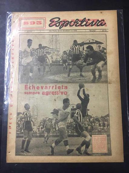 Gazeta Esportiva N°895