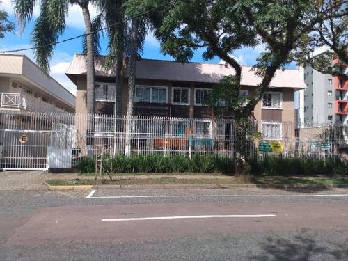 Apartamento À Venda, 52 M² Por R$ 200.000,00 - Prado Velho - Curitiba/pr - Ap0404
