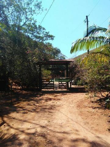Imagem 1 de 13 de Sítio Com 2 Dormitórios À Venda, 76230 M² Por R$ 690.000,00 - Souzas - Monteiro Lobato/sp - Si0024